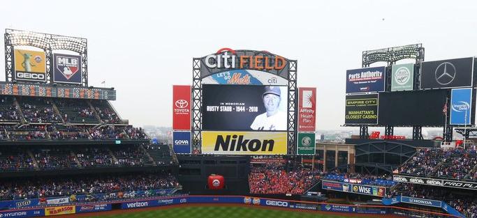 Rusty Staub RIP