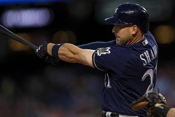 Milwaukee Brewers will not just fade away and here'swhy