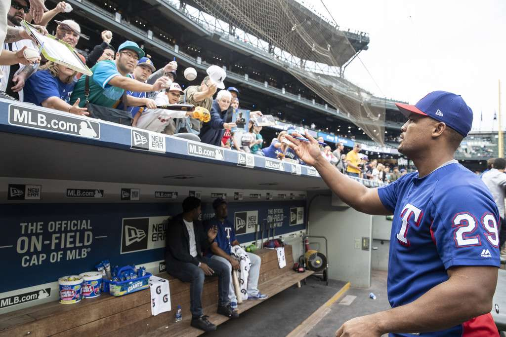 Adrian Beltre and the tale of twocareers