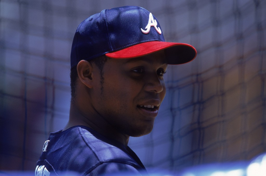 Fun With Numbers: AndruwJones