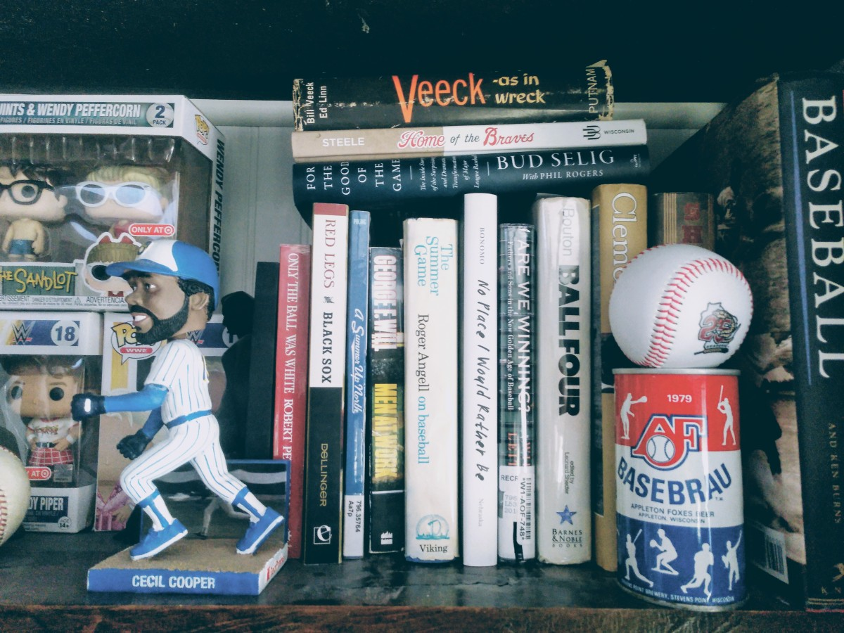 Hot Stove Book Club: Are WeWinning?