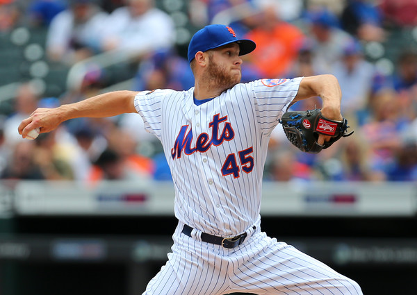 Phillies bolster pitching staff with Zack Wheelersigning
