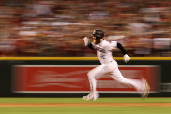 Playing Pepper: 2017 MLB Postseason DivisionalSeries