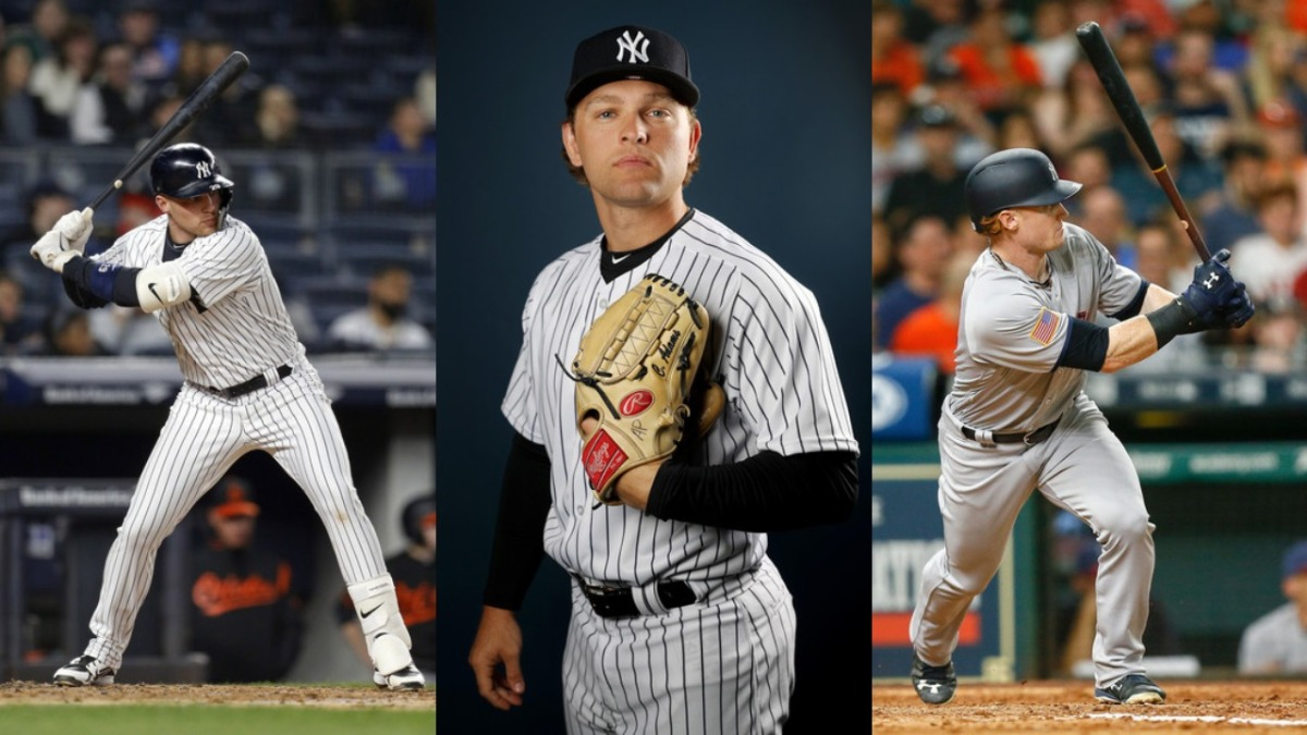 Yankees Have the Necessary Trade Chips to Win at the TradeDeadline