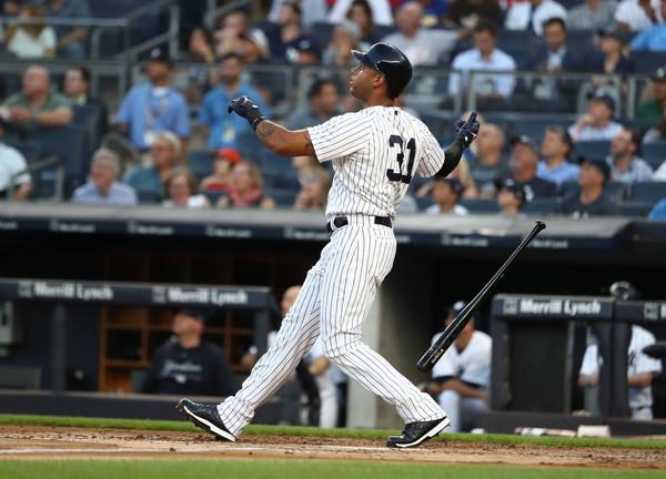 Yankees extending Aaron Hicks a win-winscenario