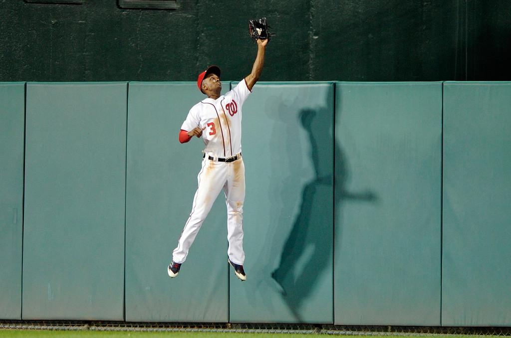 MLB Overnight: Flashes