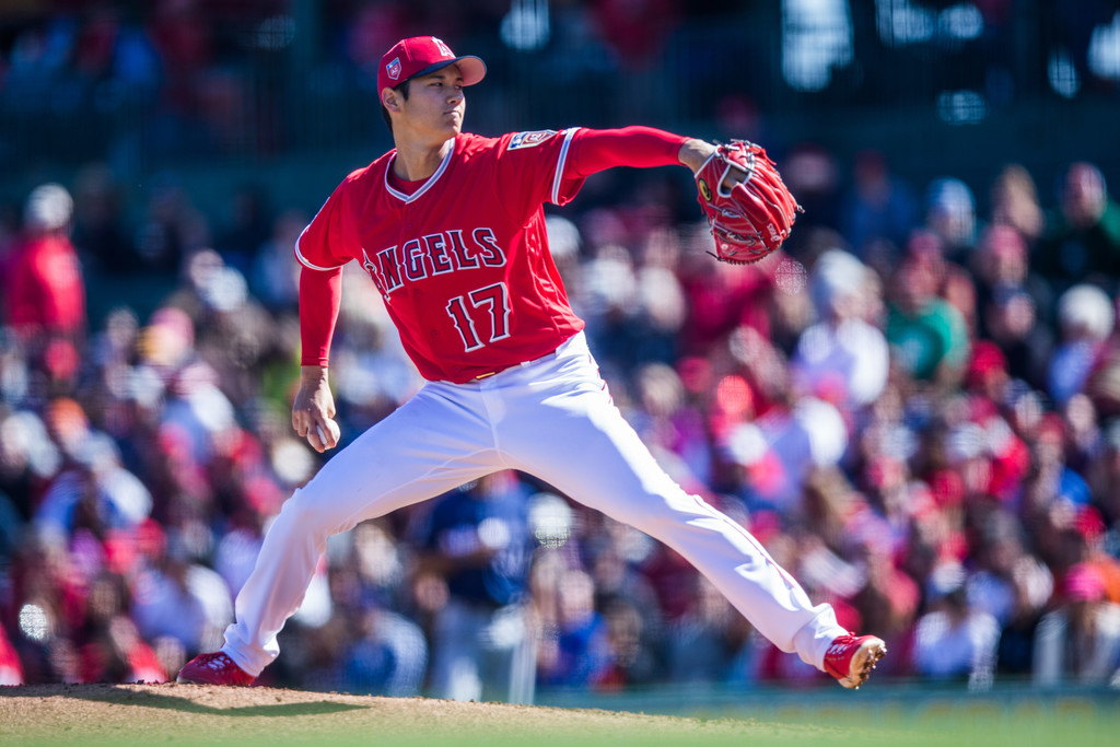 MLB Overnight: Don't believe the Ohtanihype