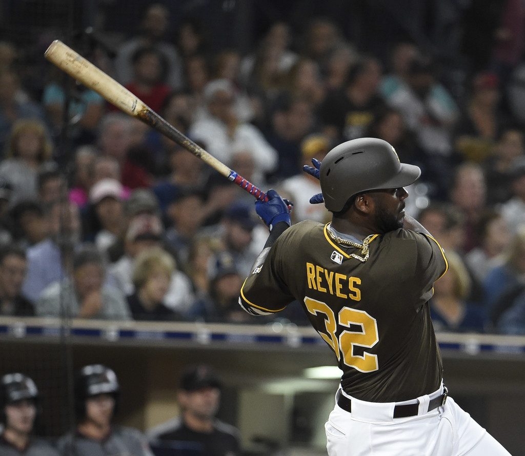 Second Inning: San Diego Padres, Friars andUnderdogs