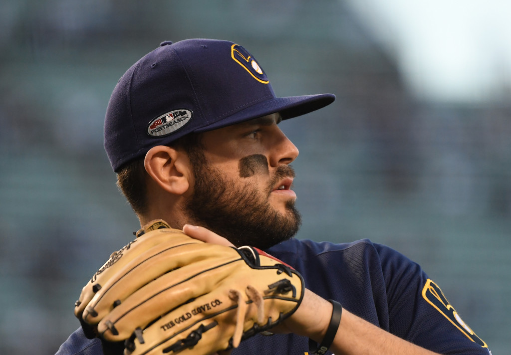 Don Money 2.0: Why re-signing Mike Moustakas is perfect forBrewers