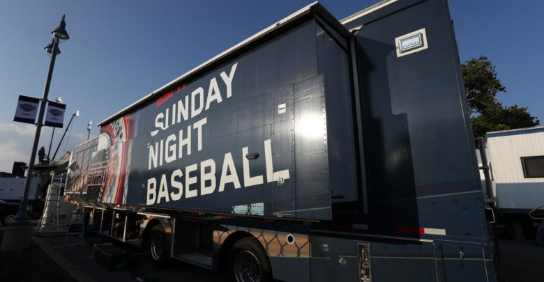 Sunday Night Tampering: When broadcast banter becomes conflict ofinterest