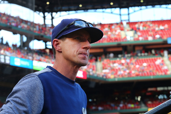 Milwaukee Brewers primed for 2018 with or without free agentpitching