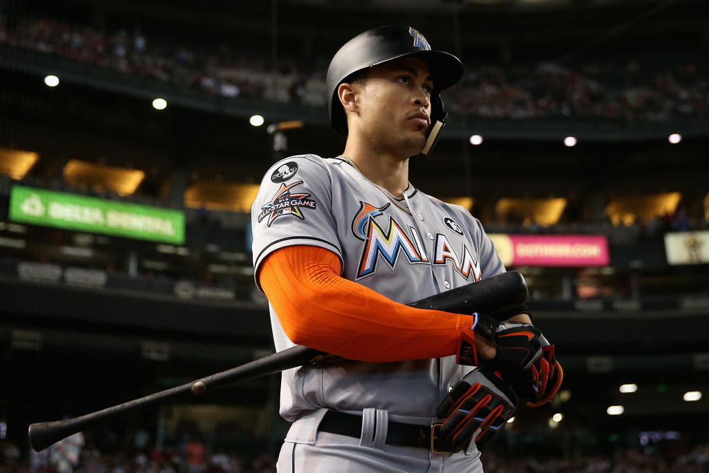 The New York Yankees and Giancarlo Stanton: An Offer Cashman Couldn'tRefuse