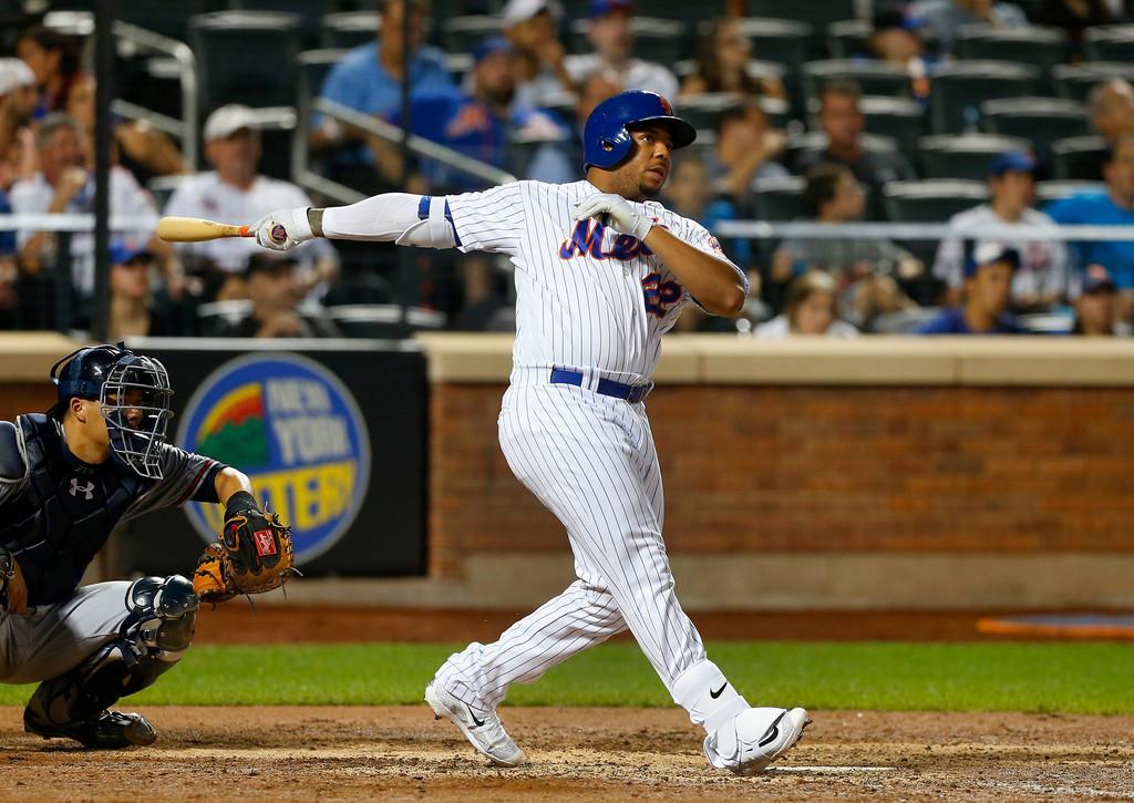 Uncertainty Looms in the New York MetsPlan