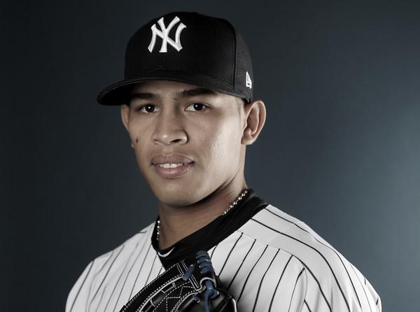 Jonathan+Loaisiga+New+York+Yankees+Photo+Day+_d3pHWuW4NMl