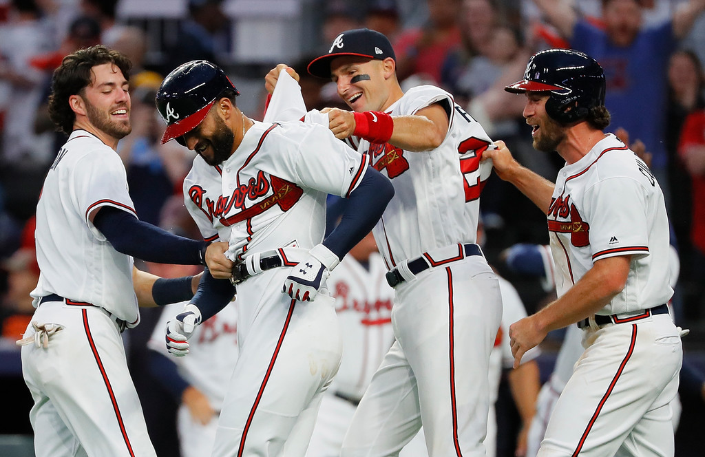 MLB Overnight: Pastime, ontime