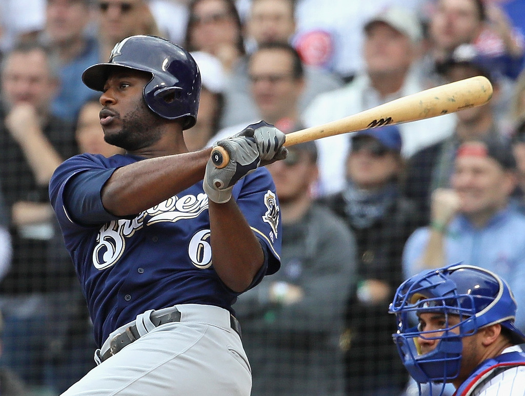 Battling back: Brewers bats to watch for in2020