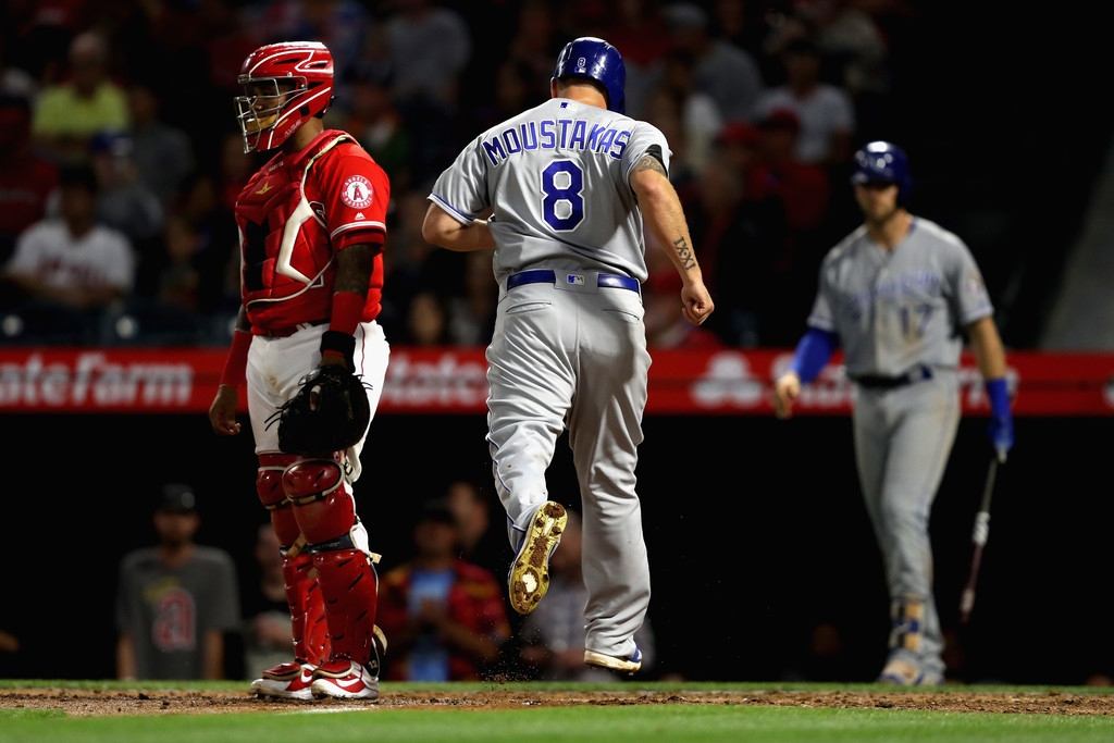 Will to Believe: Mike Moustakas is the right move for the MilwaukeeBrewers