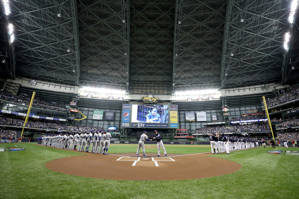 Milwaukee Brewers have a black hole at secondbase